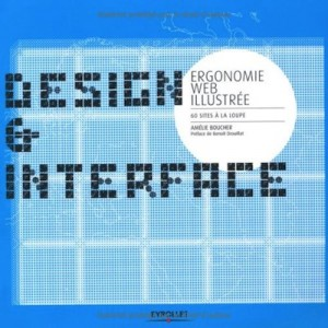 Design & Interface – Ergonomie web illustrée