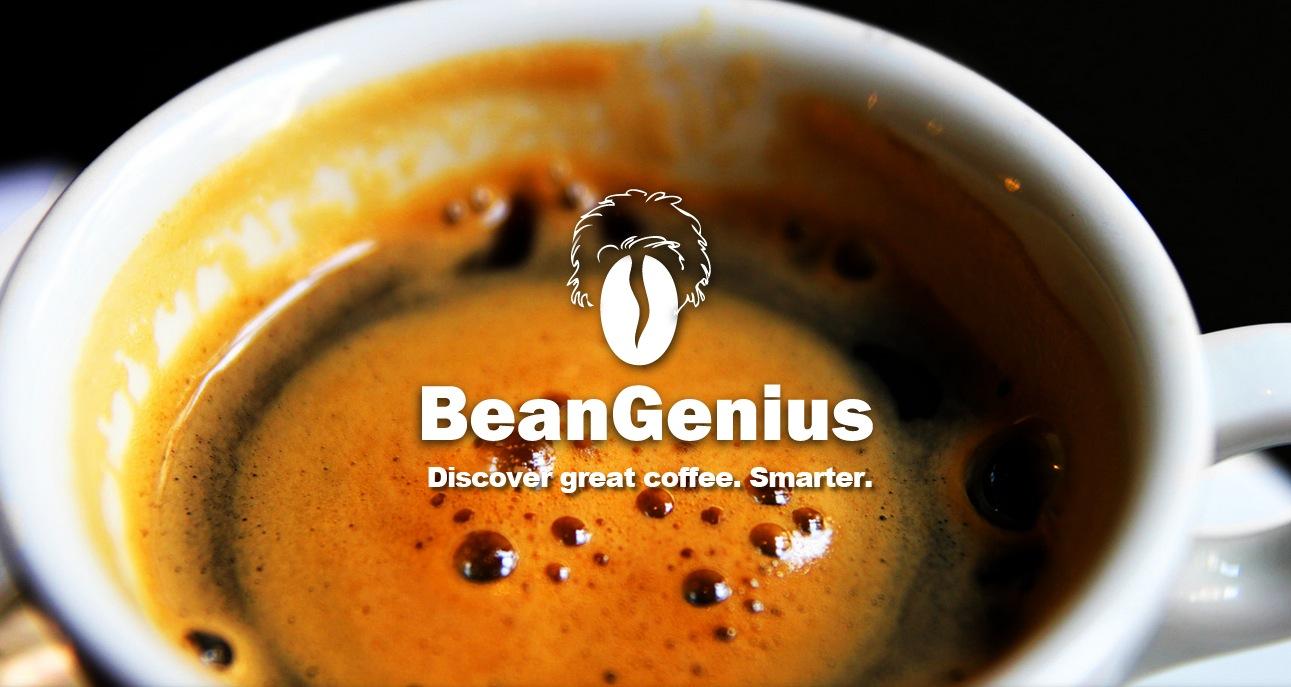 BeanGenius – recevez chaque mois le café qui vous correspond !