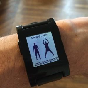 Et si votre montre vous aidait à garder la forme ?