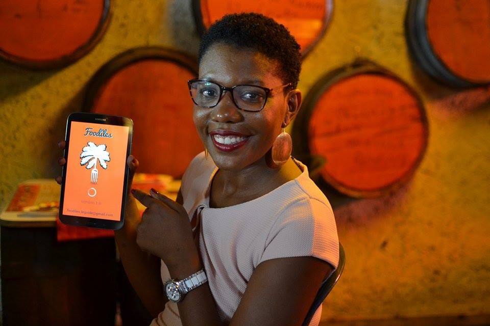 #StartupOutremer – Foodîles : l'application pour trouver son restaurant en Guadeloupe