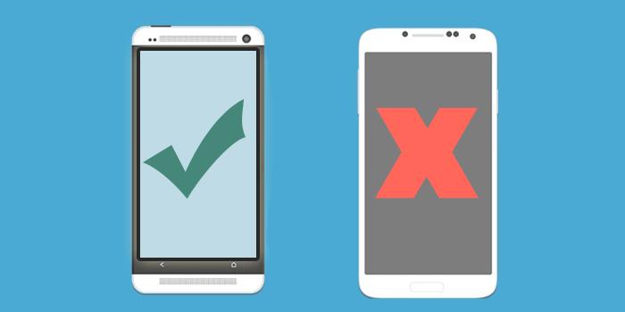 Votre site respecte-t-il les critères «mobile-friendly» décrétés par Google ?
