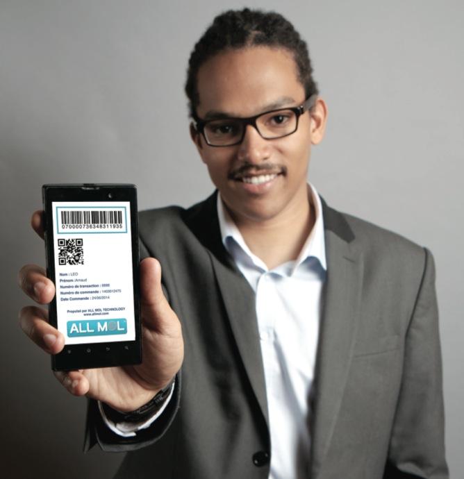 #Startupoutremer – ALL MOL se rêve en leader de la billetterie en ligne dans la caraïbe