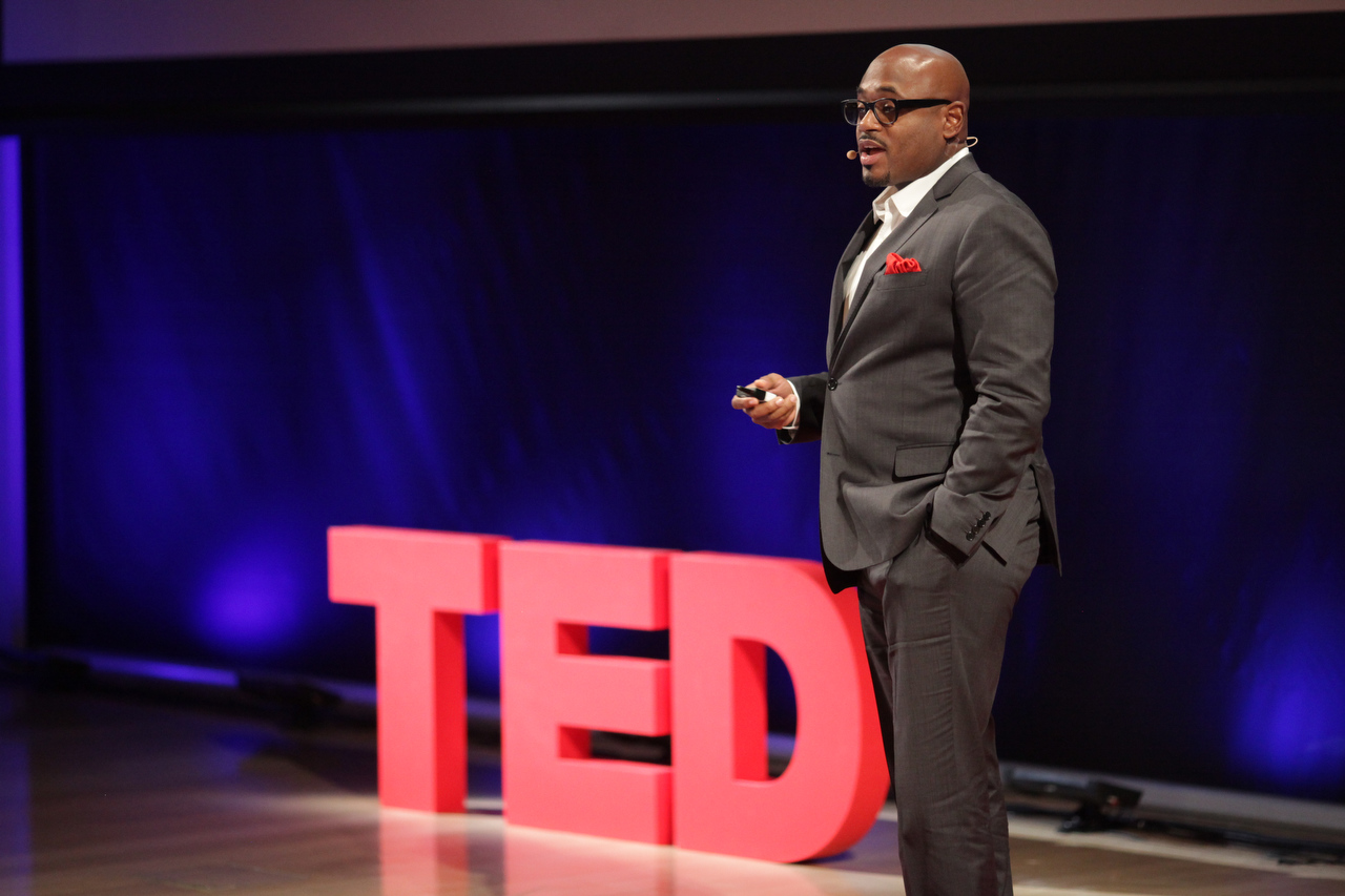 #Startupoutremer – La déferlante des conférences TEDx dans les DOM