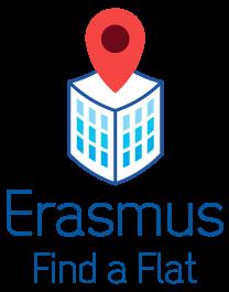 Erasmus Find a flat : Trouvez facilement un logement en Espagne pour votre Erasmus.