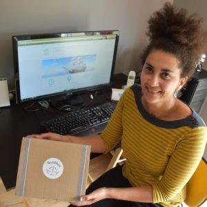 Box bretonne BOESTBOX : La Bretagne dans votre boîte aux lettres !