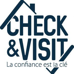 Check & Visit : La confiance est la clé de votre état des lieux.