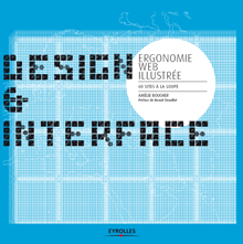 design et interfaces - ergonomie