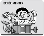 L'innovation passe par l'expérimentation