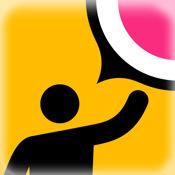 App iPhone Clameurs