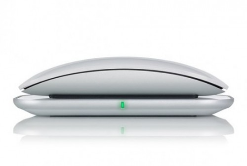 Mobee Magic Charger pour Magic Mouse