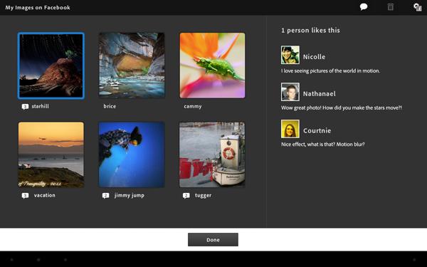 Photoshop enfin disponible sur iPad ! (image)