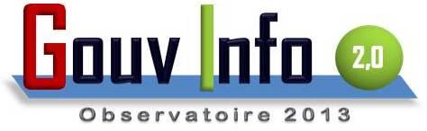 Observatoire 2013 de la gouvernance de l'information : c'est parti ! (image)