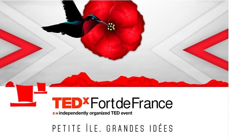 #Startupoutremer – TEDxFortdeFrance le 20 décembre 2015
