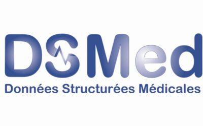DSMed : Le GPS de l'aide à la prise en charge médicale des patients