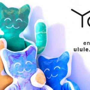 YogiToy : Des petits gourous d'intérieur 100% ondes positives !