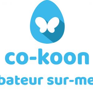 Speed-pitching pour recruter la première promo de startups de l'incubateur Co-koon !