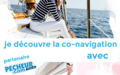BoatNyou : La co-navigation loisir !