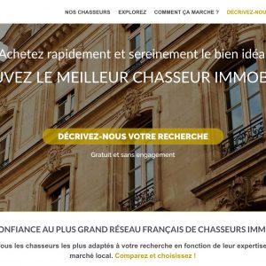 Homeleo : La startup qui digitalise le métier de chasseur immobilier.