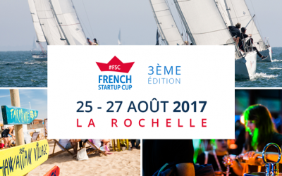 French Startup Cup : Embarquez avec nous !