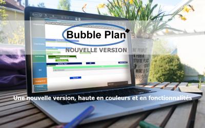 BubblePlan : La gestion de projet en ligne facile et visuelle
